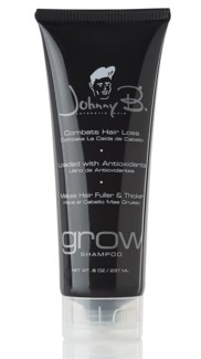 JOHNNY B GROW SHAMPOO 8oz TUBE