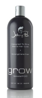 JOHNNY B GROW SHAMPOO 32oz