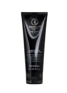 AWG 100ml Moisturizing Lather Shampoo