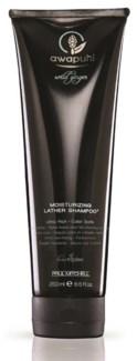 AWG 250ml Moisturizing Lather Shampoo