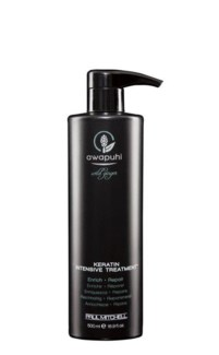 AWG 500ml Keratin Intensive Treat 16oz