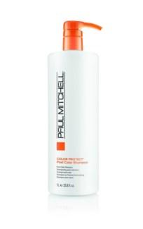 Litre Color Protect Post Color Shampoo