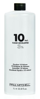 Litre 10 Vol Liquid Developer PM 32oz