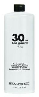 Litre 30 Vol Liquid Developer PM 32oz