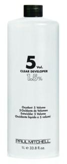 Litre 5 Vol Liquid Developer PM 32oz