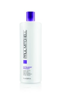 Litre Extra Body Shampoo PM 33.8oz