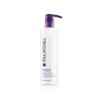 500ml Extra Body Sculpting Gel PM 16.9oz
