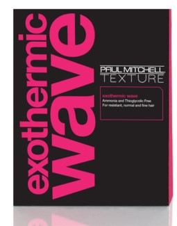 Exothermic Permanent Wave PM