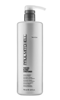 710ml FOREVER Blonde Conditioner