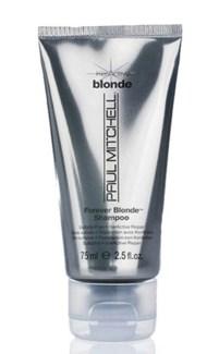 75ml Forever Blonde Shampoo PM