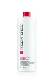Litre Fast Drying Sculpting Spray 33.8oz