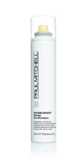 224ml INVISIBLEwear Blonde Dry Shampoo