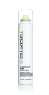 224ml INVISIBLEwear Blonde Dry Shampoo