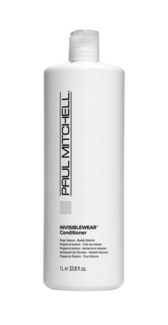 Ltr INVISIBLEwear Conditioner 33.8oz