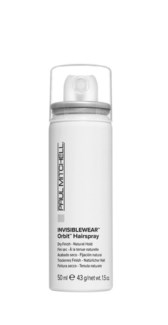 50ml INVISIBLEwear Orbit Hairspray 1.5z