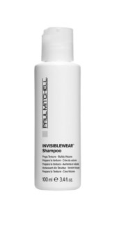 100ml INVISIBLEwear Shampoo 3.4oz PM