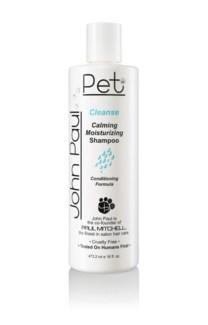 Pet 473ml Calming Moisture Shampoo 16oz