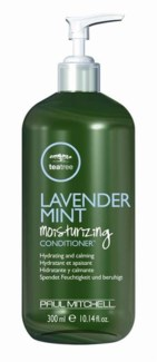 300ml Lavender Mint Moisturizing Conditi