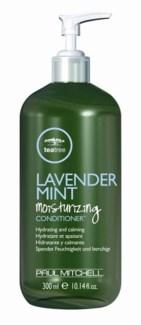300ml Lavender Mint Moisturizing Conditi
