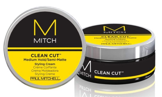 85ml MITCH Clean Cut Medium Hold