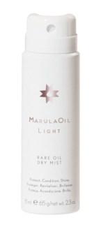 75ml MARULAOIL LGT Dry Mist 2.3oz