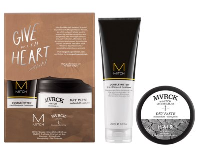 MITCH Style Suits You Gift Set HD17