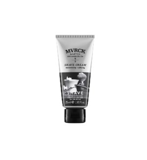 25ml MVRCK Shave Cream .85oz PM