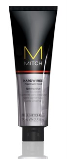 75ml MITCH Hardwired Maxium Hold SPIKING