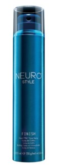 200ml NEURO Finish Style Spray 6.0oz