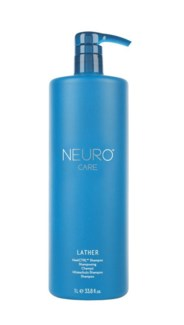 Ltr NEURO Lather Shampoo 33.8oz