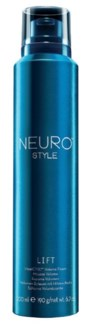 200ml NEURO Lift Volume Foam 6.0oz