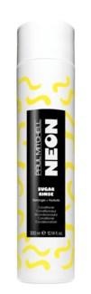 300ml NEON Sugar Rinse PM 10.14oz FP