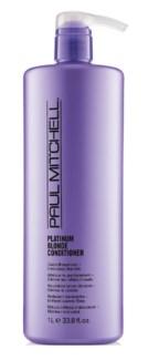 Ltr Platinum Blonde Conditioner 33.8oz