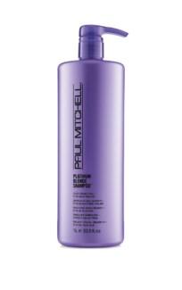 Litre Platinum Blonde Shampoo 33oz