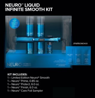 NEURO Liquid Infinite Smooth Kit JA17