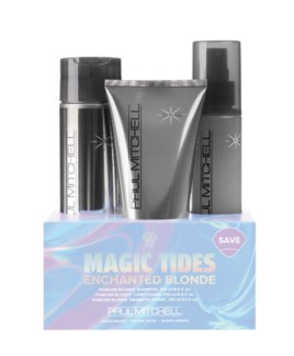 MAGIC TIDE Forever Blonde Trio MJ18