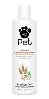 Pet 500ml Oatmeal Conditioning Rinse16oz