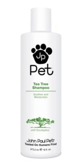 Pet 500ml Tea Tree Shampoo 16z