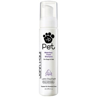 Pet 250ml Waterless Foam Shampoo 8.5oz