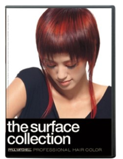 The Surface Collection DVD PM