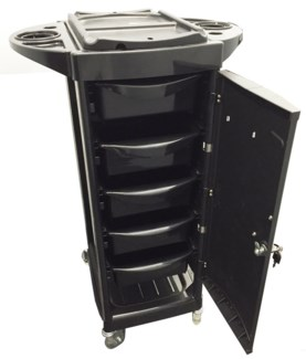 Lockable Trolley T619