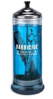 KING Barbicide Jars