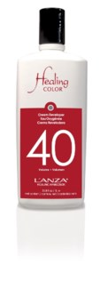 Ltr LNZ 40 Volume Cream Developer