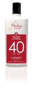 Ltr LNZ 40 Volume Cream Developer