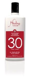 Ltr LNZ 30 Volume Cream Developer