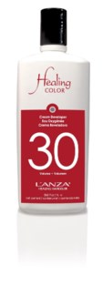 Ltr LNZ 30 Volume Cream Developer