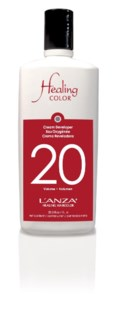 Ltr LNZ 20 Volume Cream Developer