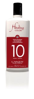 Ltr LNZ 10 Volume Cream Developer