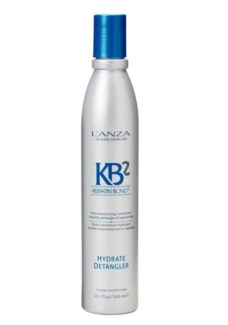 300ml LNZ KB2 Hydrate Detangler