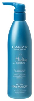 $ 500ml LNZ Moisture Moi Moi Hair Masque